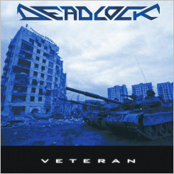 Veteran album cover